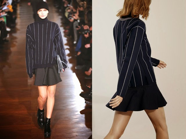 INSPIRATION Stella McCartney FW 2013--14Zara FW 2013--14