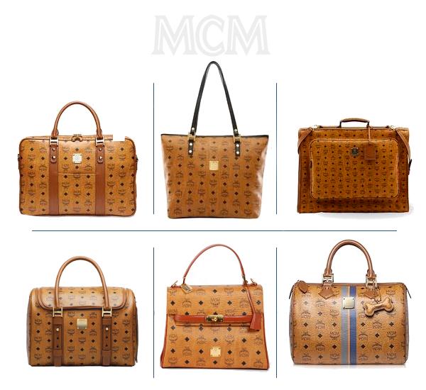 MCM-Handbags