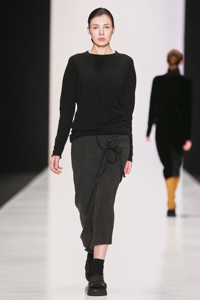 MBFW Russia Autumn/Winter 2015/16 Day 6